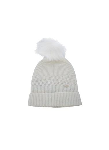 Armani Şapka Beyaz